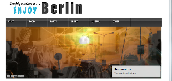screenshot berlin-enjoy.com
