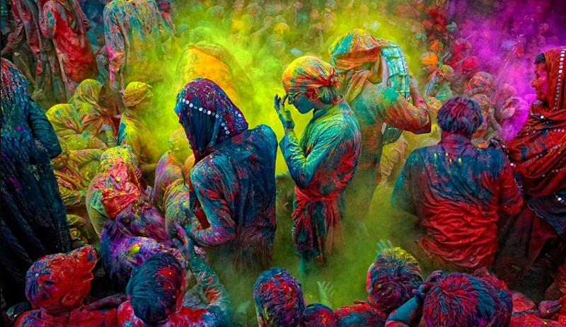 holi-festival-colours-india