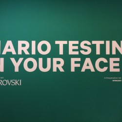 Tentoonstelling: Mario Testino – In your Face