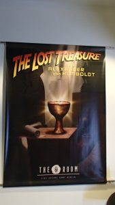 Lost Treasure The Room